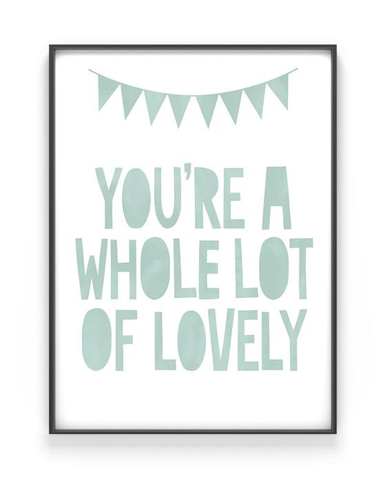 Poster met eigen tekst maken | Liefde | Quote | Valentijn