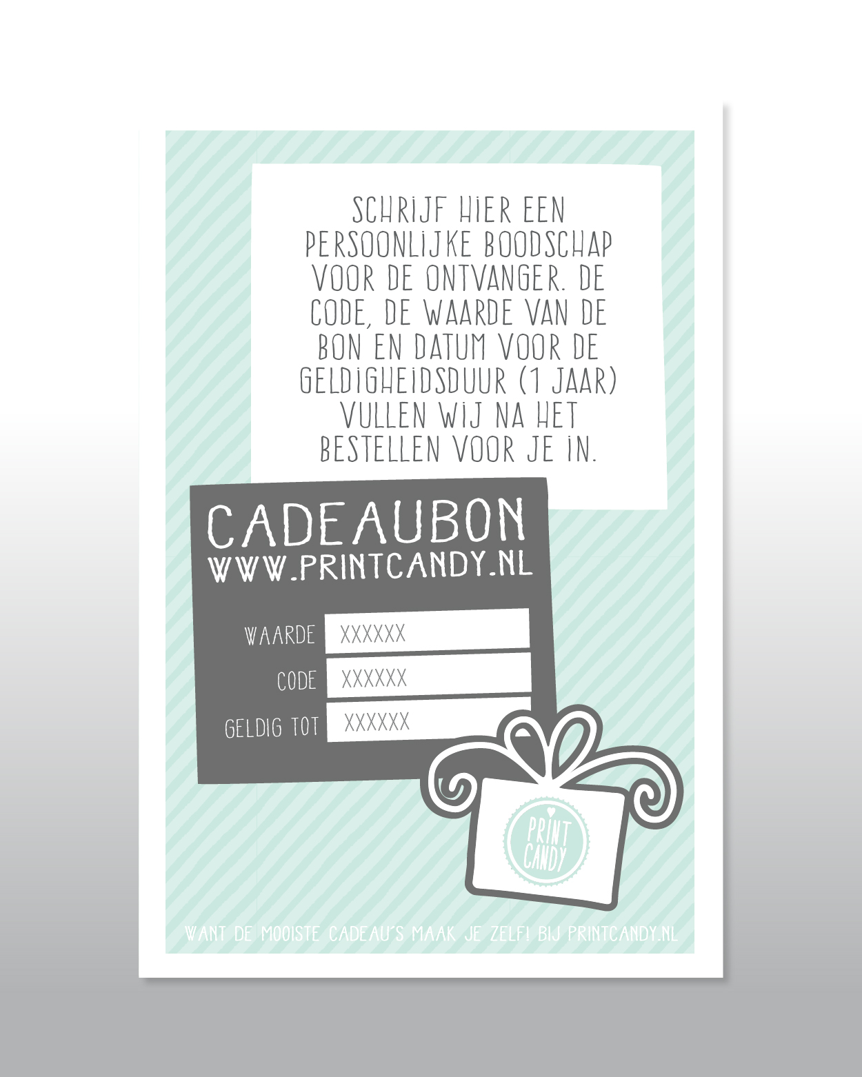 Bruiloft Cadeau Tekst