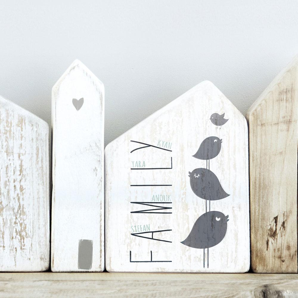 Met printables zelf op hout afdrukken - DIY tutorial van Printcandy