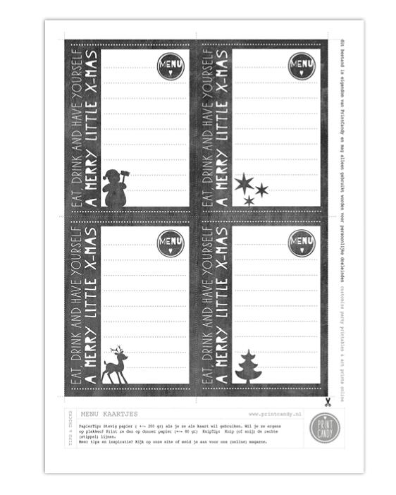 kerst-printables-printcandy-menu-chalkboard
