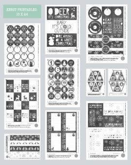 kerst-printables-printcandy-pakket-chalk-zwart-wit