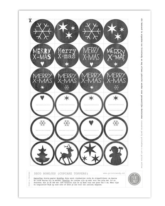 kerst-printables-printcandy-toppers-chalkboard