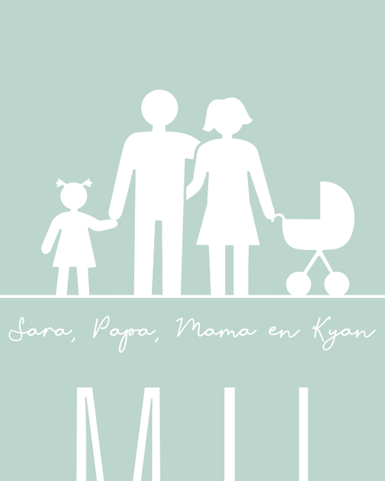 Familie Poster detail