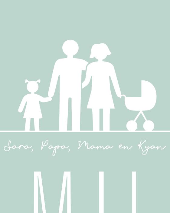 Familie Poster detail