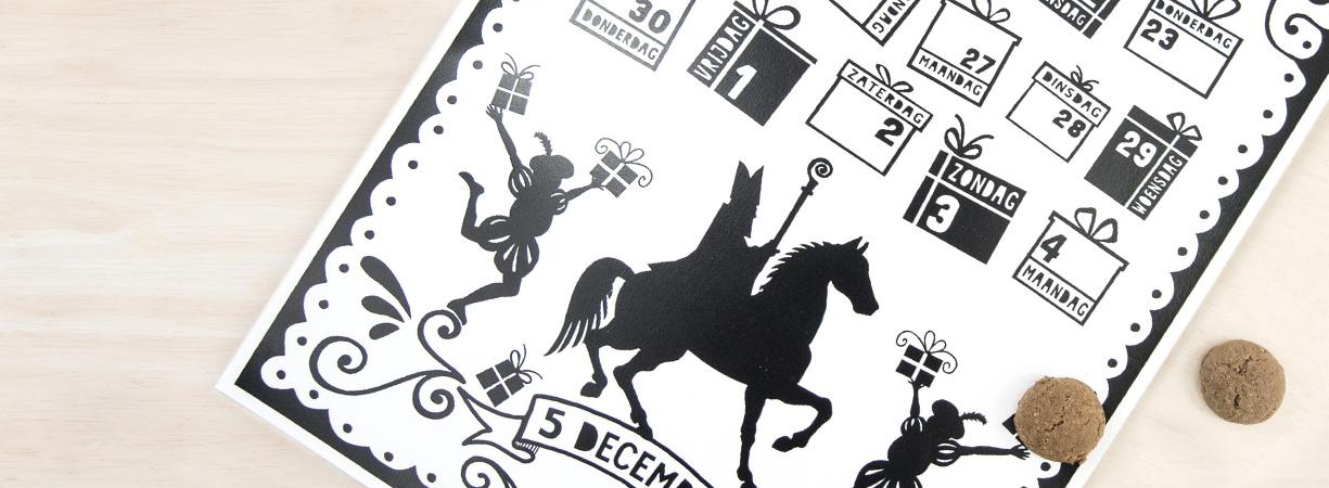 Sint Schoen Kalender
