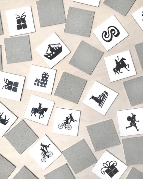 Sinterklaas Gratis Spelletje | 5 december Printables | Printcandy